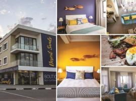 Desert Sands Boutique B&B   Self-Catering, inn in Swakopmund