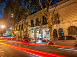 Vain Boutique Hotel, hotel in Palermo Soho, Buenos Aires