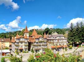 Hotel Sky Gramado, hotel em Gramado