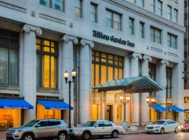 Hilton Garden Inn Indianapolis Downtown, hotel in Indianapolis
