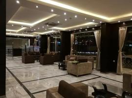 Saad Palace Residential Units - Al Rabwa 2، فندق في أبها