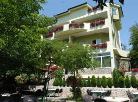 Vila Ivankovic Buna, hotel near Mostar International Airport - OMO, Buna