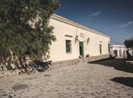 Casa del Tejedor, vacation home in Cachí