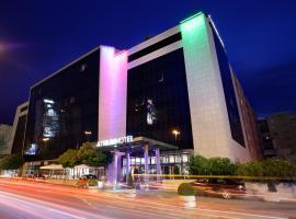 Hotel Atrium, hotel in Split