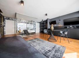 MaVik apartments, apartment in Bolzano