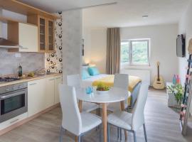 Apartman Nada, room in Sinj