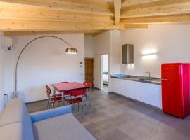 Casa Kaki, apartment in Malcesine