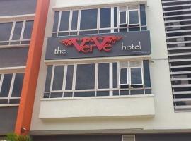 The Verve Hotel PJ Damansara, hotel in Petaling Jaya