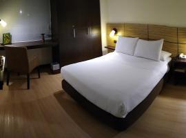 Scala 68, hotel en Bogotá