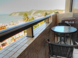 Apartamento Maximum, apartment in Natal