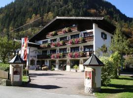 Der Bräuschmied, Hotel in Lofer