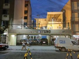 Edificio Netuno, apartment in Cabo Frio