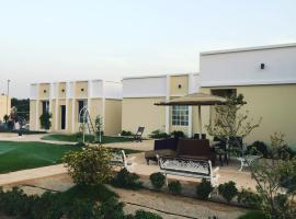 Al Ghoroub Farm Stay - مزرعة الغروب للإيجار اليومي, hotel near Sharjah International Airport - SHJ,