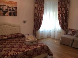Casa di Taty B&B, hotel near Museum M9, Mestre