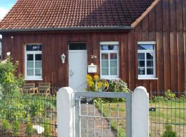 Boehmheide-Ferienwohnung, Hotel in der Nähe von: Golf Club Soltau, Soltau