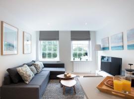 Hampden Apartments - The George, hotel near Windsor Castle, Windsor