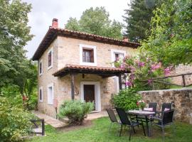 To Archontiko Guest House Villa, hotel in Stavroupoli