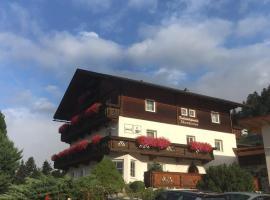 Frühstückspension Alpenrose, Hotel in der Nähe von: Aguntum, Iselsberg