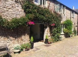 The Old Forge, hotel near Totnes Castle, Totnes