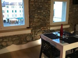 Casa In Piazza, hotel in Cividale del Friuli