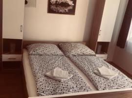 Apartments Tereza, hotel in Lipno nad Vltavou