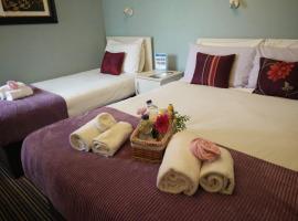 Cherry Tree Accommodation, bed & breakfast a Killarney