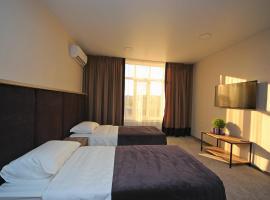 Turgenev hotel, hotel in Anapa