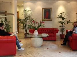 Hotel Ghibellino, hotel in Buonconvento