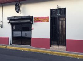 La Residencia Inn, inn in Jinotepe
