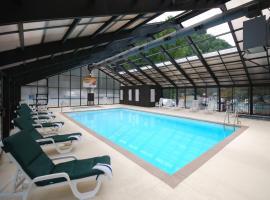 Black Bear Inn & Suites, hotel in Gatlinburg