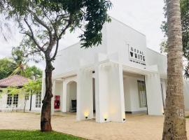 Royal White Tourist Rest, guest house in Anuradhapura