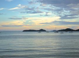 The Cove, spa hotel in Panwa Beach