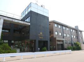 APA Hotel Karuizawa Ekimae Karuizawaso, hotel in Karuizawa