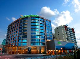 Ming Garden Hotel & Residences, hotel near Kota Kinabalu International Airport - BKI,