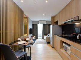 Aspira Tropical Residence Thong Lor, hotel in Bangkok