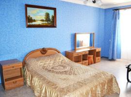 Уютная 1-квартира в центре города, гостиница в Шахтах
