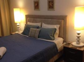 GreeceRent - LADADIKA, accessible hotel in Thessaloniki
