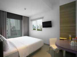 Amaris Simpang Lima, hotel near Tanjung Mas Harbour, Semarang