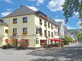 Hotel Alt Cues, hotel near Natural Park Saar-Hunsrück, Bernkastel-Kues