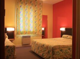 La Tour Brette, hotel near Mont Saint Michel Abbey, Pontorson