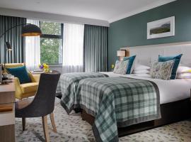 Sligo Park Hotel & Leisure Club, hotel in Sligo