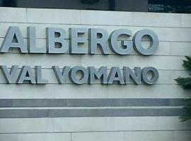 Albergo Ristorante Val Vomano, hotel near Campo Imperatore, Penna Sant'Andrea
