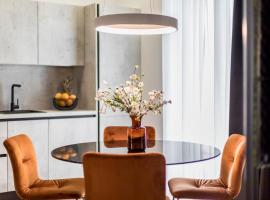 Monvi Luxury Suites, hotel near Bacvice Beach, Split