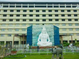 Sai Niwara, hotel in Shirdi