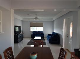 Swan Boutique Apartment, hotel in Tamuning
