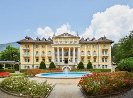 Grand Hotel Imperial, hotel a Levico Terme