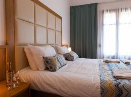 Pallazzo Fortezza, appartamento a Rethymno