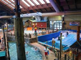 Six Flags Great Escape Lodge & Indoor Waterpark, hotel near Six Flags Great Escape Lodge, Queensbury