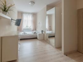 DUE PASSI Apartamenty w Sopocie/filia – hotel w mieście Sopot