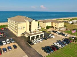 Surf Side Hotel, hotel with pools in Nags Head